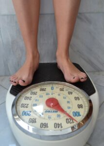 Scale Weight Loss Fitness Dieting  - sisdahgoldenhair / Pixabay